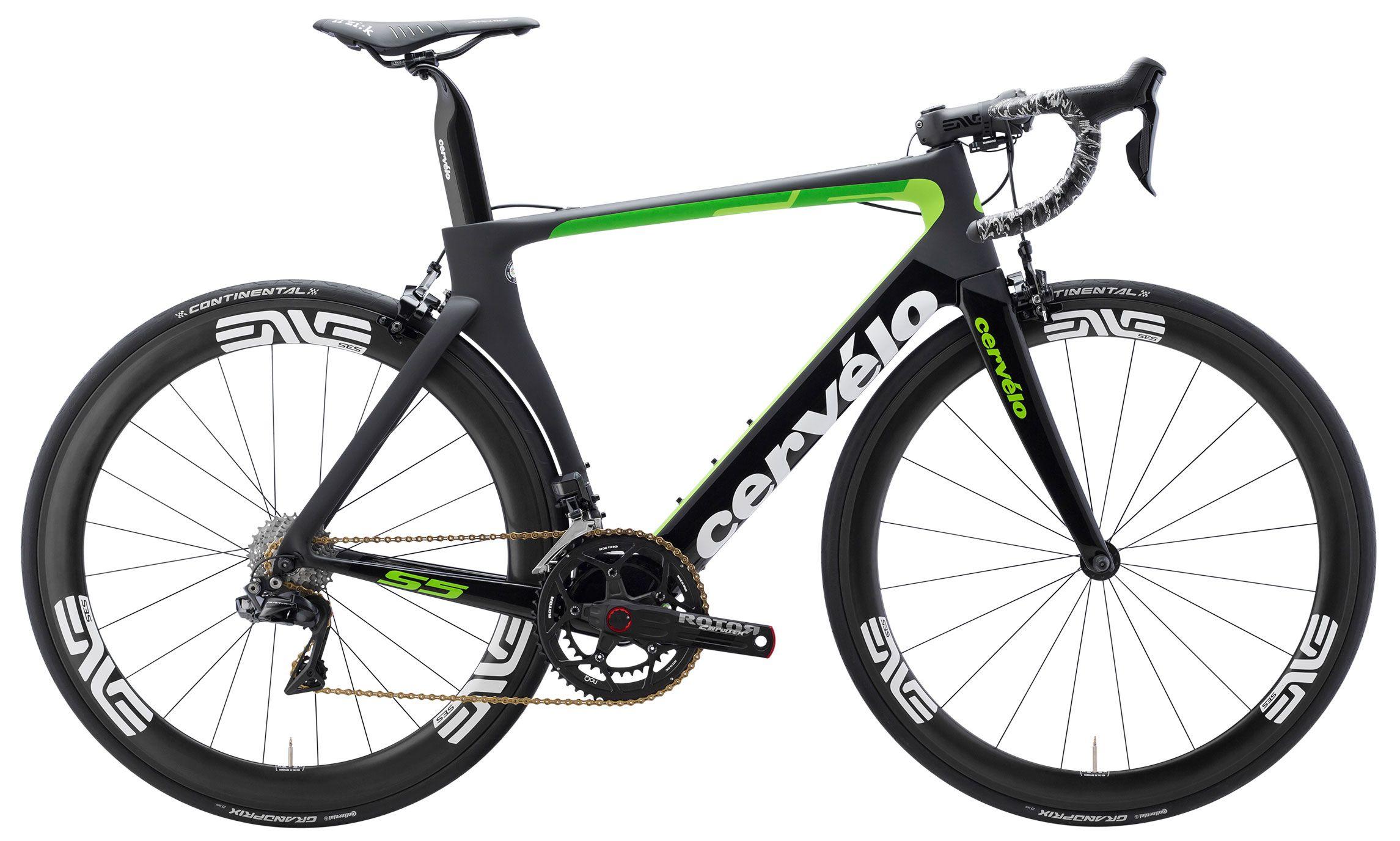 Велосипед Cervelo S5 Team DD 2018 велосипед cervelo r3 da 2018
