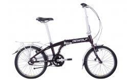 Складной велосипед  Dewolf  Micro 3  2016
