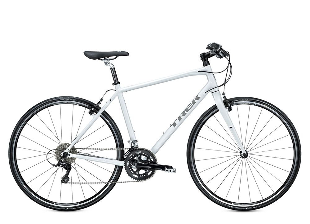 Велосипед Trek 7.5 FX 2015 trek 7 6 fx 2014