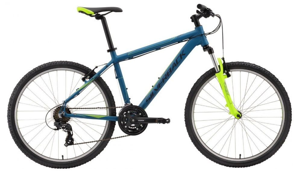 Велосипед Silverback Stride Sport 2016 велосипед silverback siablo 105 2017