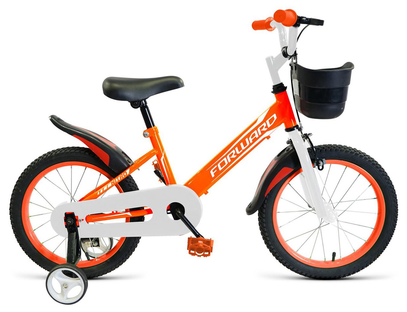 Велосипед Forward Nitro 16 2019 велосипед forward rivera 1 0 2018