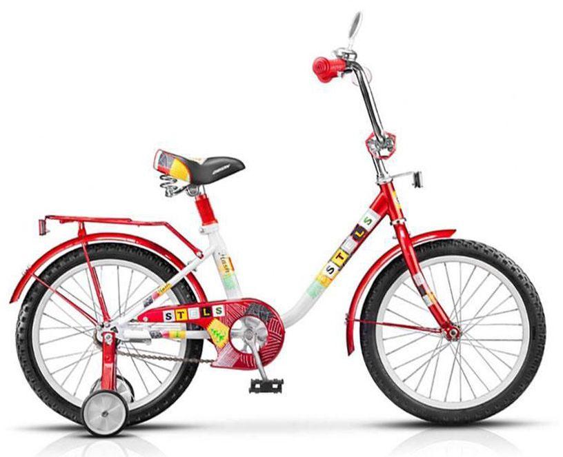 Велосипед Stels Flash 14 2016