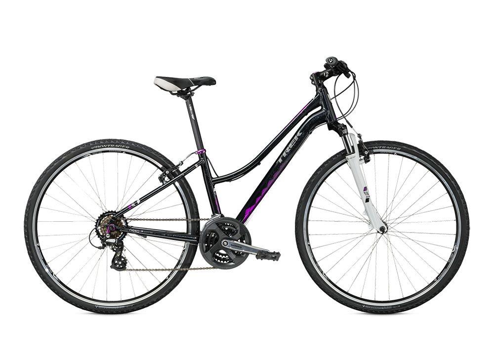 Велосипед Trek Neko WSD 2016 велосипед trek 7 4 fx wsd 2014