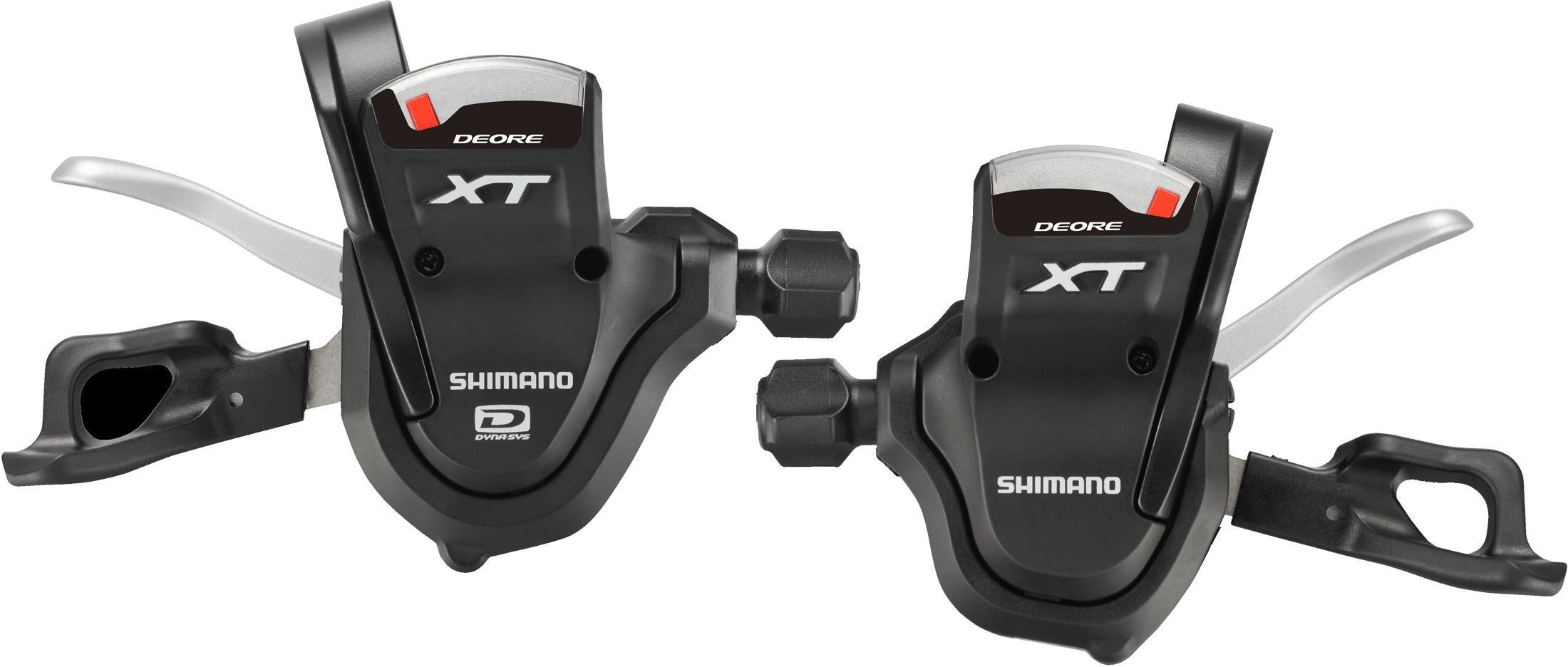Запчасть Shimano Shimano Шифтер DEORE XT free shipping original deore m610 slx xt rear derailleurs mtb bike accessory mountain bicycle parts for 3x10s 30s speed
