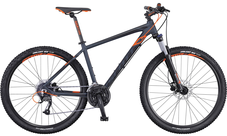 Велосипед Scott Aspect 950 2016