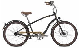 Складной прогулочный велосипед круизер  Stinger  Cruiser 7sp Man  2019