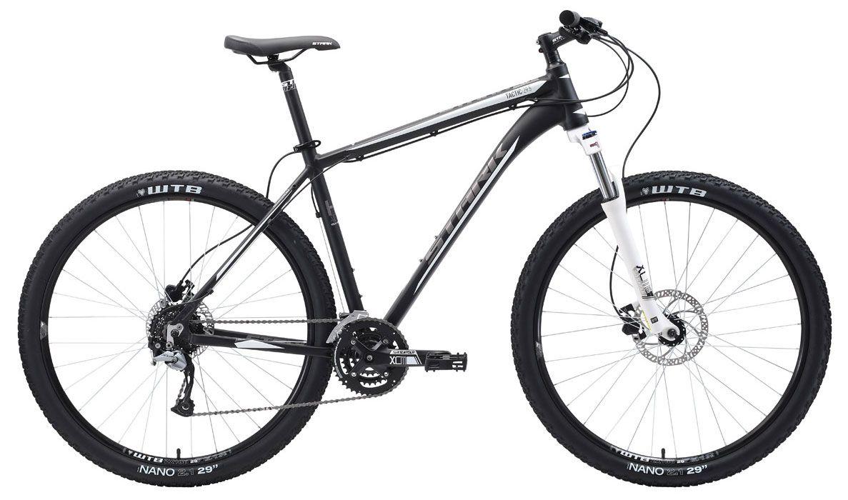 Велосипед Stark Tactic 29.5 HD 2018 велосипед stark tactic 29 5 hd 2018