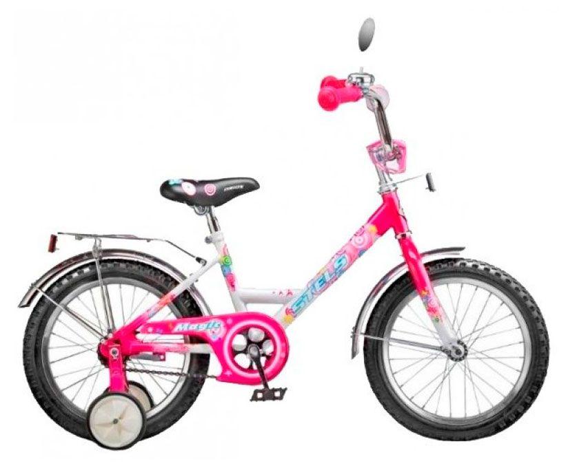 Велосипед Stels Magic 16 (V010) 2018,  Детские  - артикул:293437