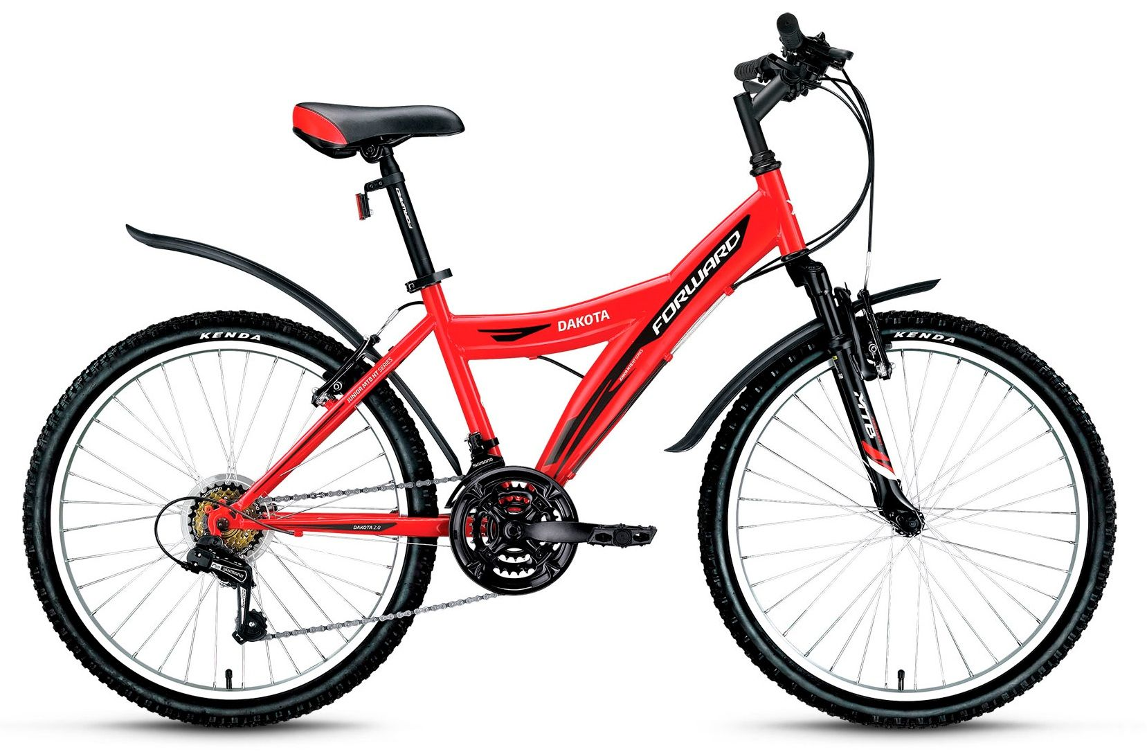 Велосипед Forward Dakota 24 2.0 2016 велосипед forward terra 1 0 2016 18 navy white