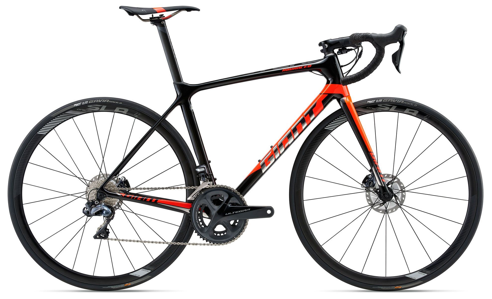 Велосипед Giant TCR Advanced Pro 0 Disc 2018 giant escape 1 disc 2015