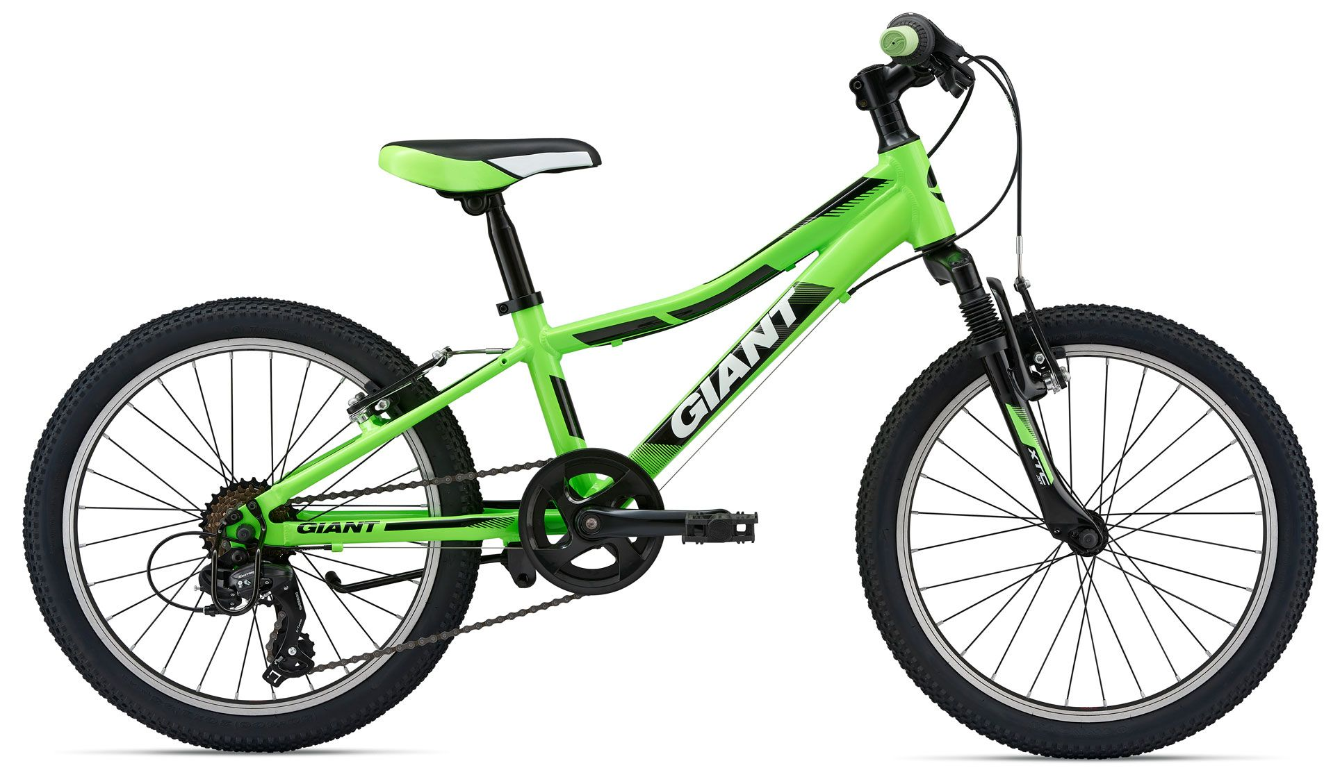 Велосипед Giant XtC Jr 20 2018 велосипед giant xtc composite 1 2013