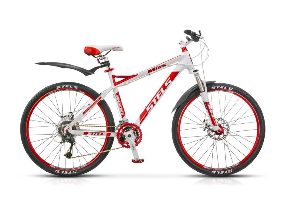 Велосипед Stels Miss 8900 MD 2015,  Женские  - артикул:284236