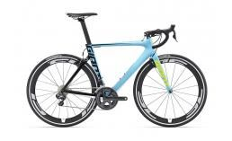 шоссейный велосипед для триатлона  Giant  Propel Advanced 0  2016