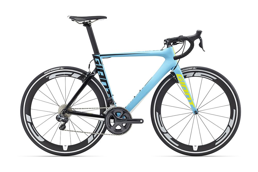 Велосипед Giant Propel Advanced 0 2016 велосипед giant tcr composite 2 compact 2014