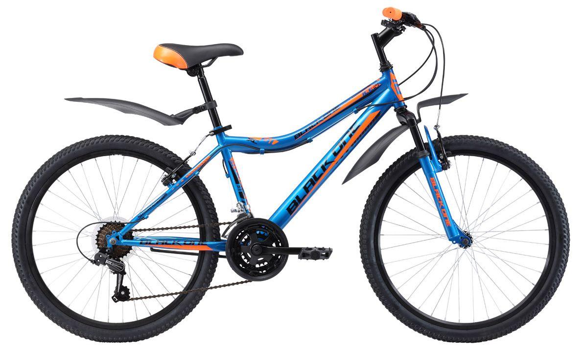 Велосипед Black One от Велосайт