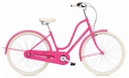Велосипед  Electra  Amsterdam Original 3i ladies  2019