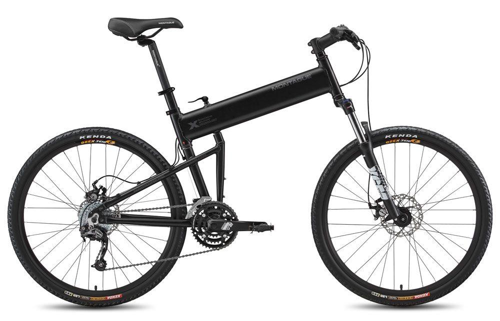 Велосипед MontagueСкладные<br><br><br>year: 2015<br>цвет: белый<br>пол: мужской<br>тип тормозов: дисковый механический<br>диаметр колеса: 26<br>тип рамы: хардтейл<br>уровень оборудования: продвинутый<br>материал рамы: алюминий<br>тип амортизированной вилки: воздушно-масляная<br>длина хода вилки: от 100 до 150 мм<br>тип заднего амортизатора: без амортизатора<br>количество скоростей: 27<br>блокировка амортизатора: да<br>вынос: Алюминиевый сплав, диаметр 31.8 мм<br>руль: Алюминиевый сплав, без подъема, изгиб назад 9 градусов, диаметр 31.8 мм<br>передний тормоз: Promax<br>задний тормоз: Promax<br>тормозные ручки: Алюминиевый сплав<br>система: SR Suntour, алюминиевый сплав 42/32/22Т, 170 мм<br>каретка: Картридж<br>педали: Платформа<br>ободья: Алюминиевый сплав, двойные, под 32 спицы<br>передняя втулка: Алюминиевый сплав, крепление под дисковый тормоз, под 32 спицы<br>задняя втулка: Алюминиевый сплав, крепление под дисковый тормоз, под 32 спицы<br>спицы: 14g нержавеющая сталь<br>передняя покрышка: Kenda Kozmik Lite, 26<br>задняя покрышка: Kenda Kozmik Lite, 26<br>седло: Mountain Aero<br>подседельный штырь: Алюминиевый сплав, 30 x 300 мм<br>передний переключатель: Shimano Acera<br>задний переключатель: Shimano Deore, 11-32Т<br>манетки: Shimano Rapid Fire<br>тип манеток: Триггер<br>размер в сложенном состоянии: 91 x 71 x 30 см<br>рама: Алюминиевый сплав 7005, баттинг труб, крепление под дисковый тормоз IS<br>вилка: SR Suntour, ход 100 мм, блокировка хода вилки, крепление дискового тормоза PM<br>размер рамы: 20&amp;amp;quot;<br>Серия: Paratrooper