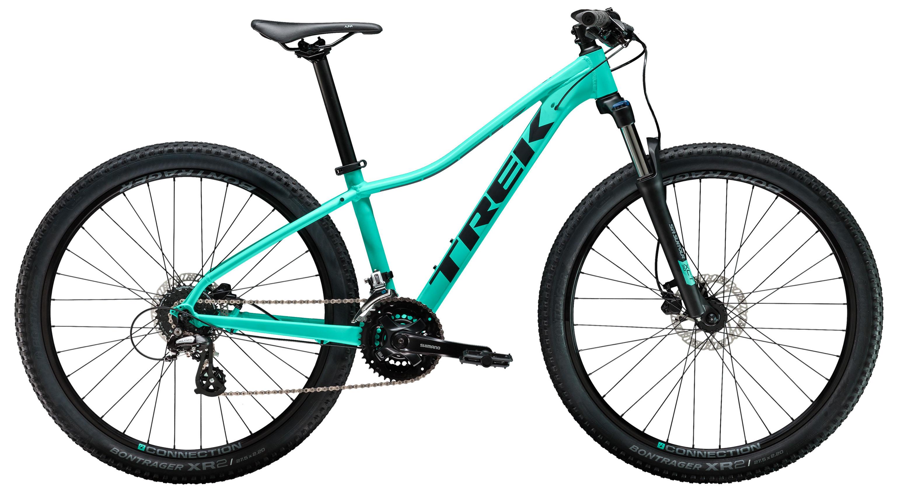 Велосипед Trek Marlin 6 29 Womens 2019 цены онлайн