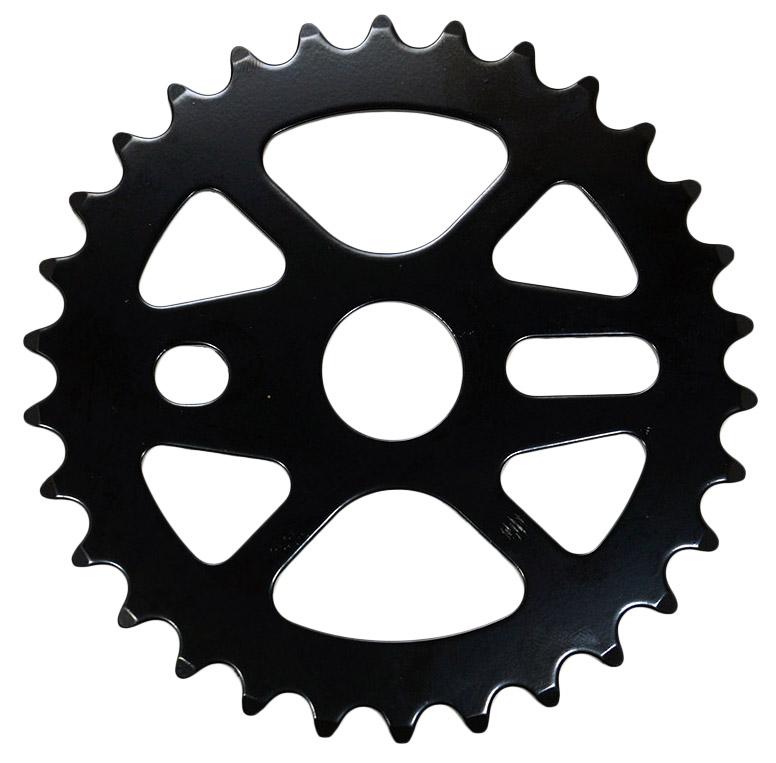 Запчасть Stark BMX CW-1437S 1/2*1/8*30T