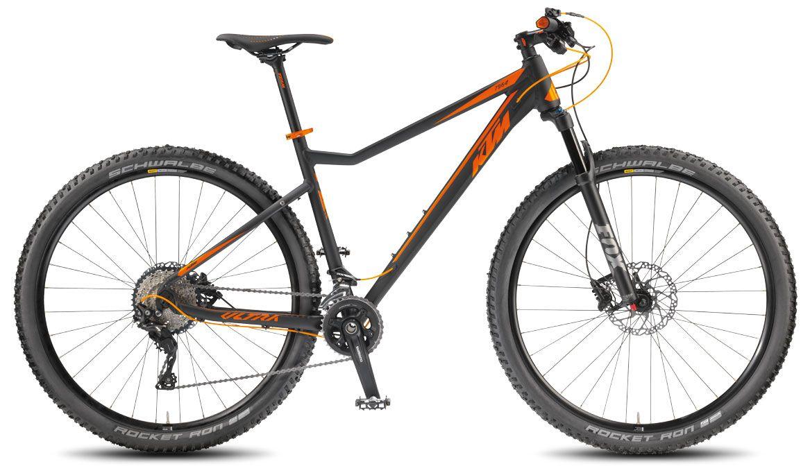 Велосипед KTM Ultra 1964 Pro 29.22 2018 велосипед ktm canic cxa 2018