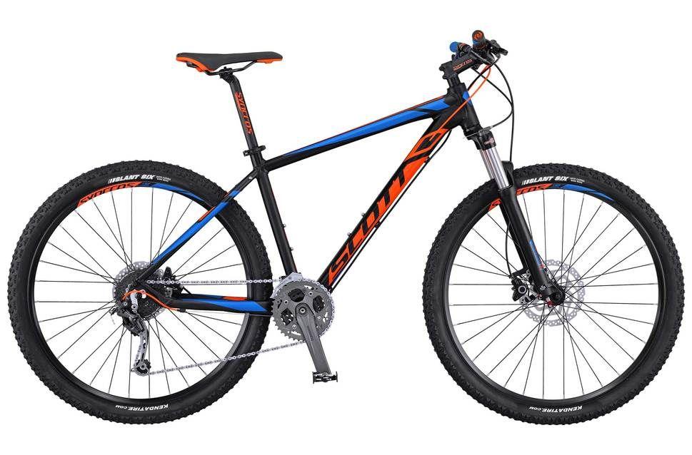 Велосипед Scott Aspect 730 2016