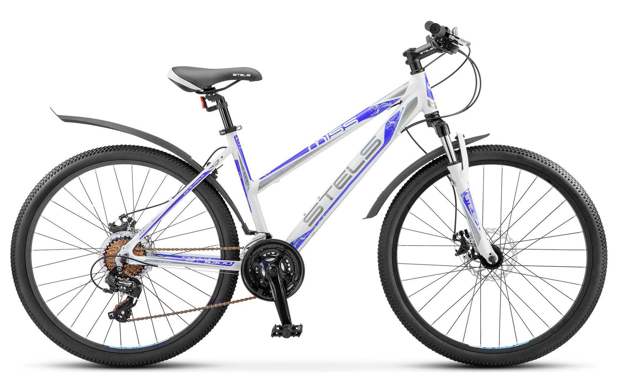 Велосипед Stels Miss 5300 MD 26 (V030) 2018 велосипед stels miss 6100 md 26 2017