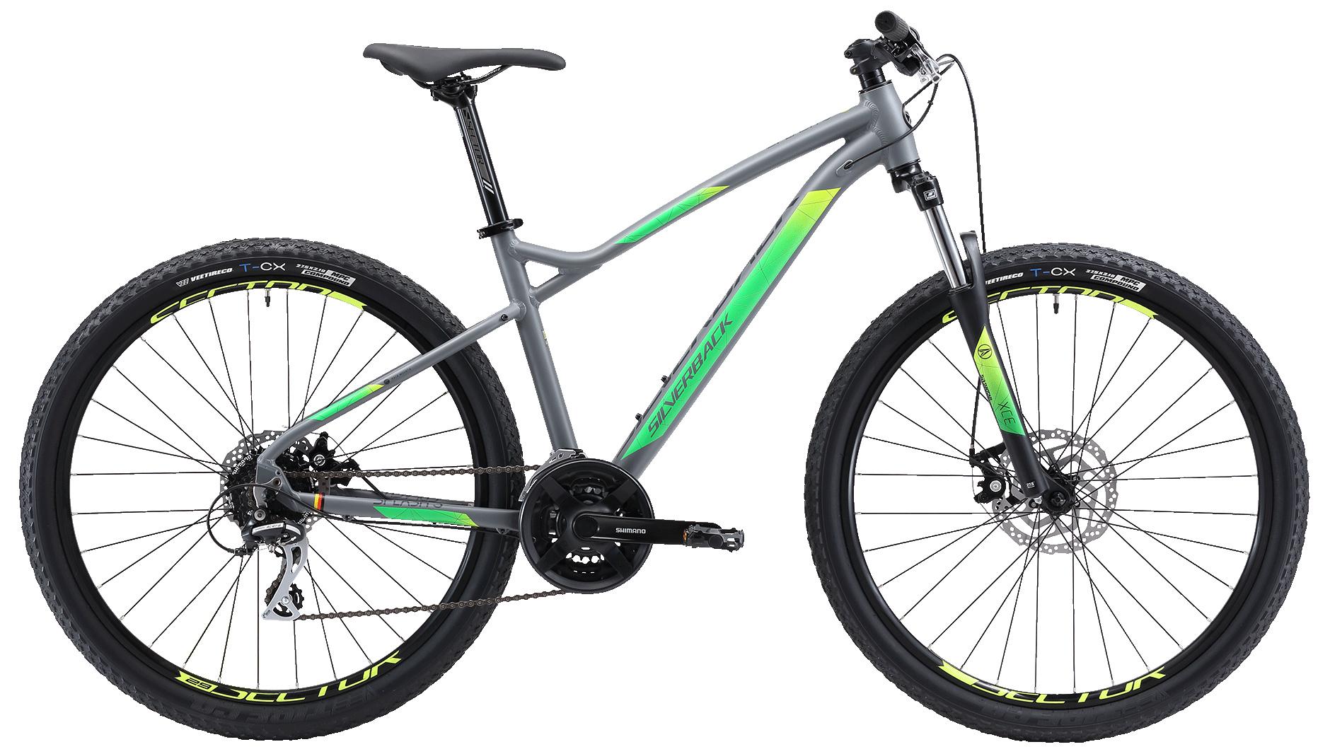 Велосипед Silverback Splash 3 2019 silverback slade 3 2014