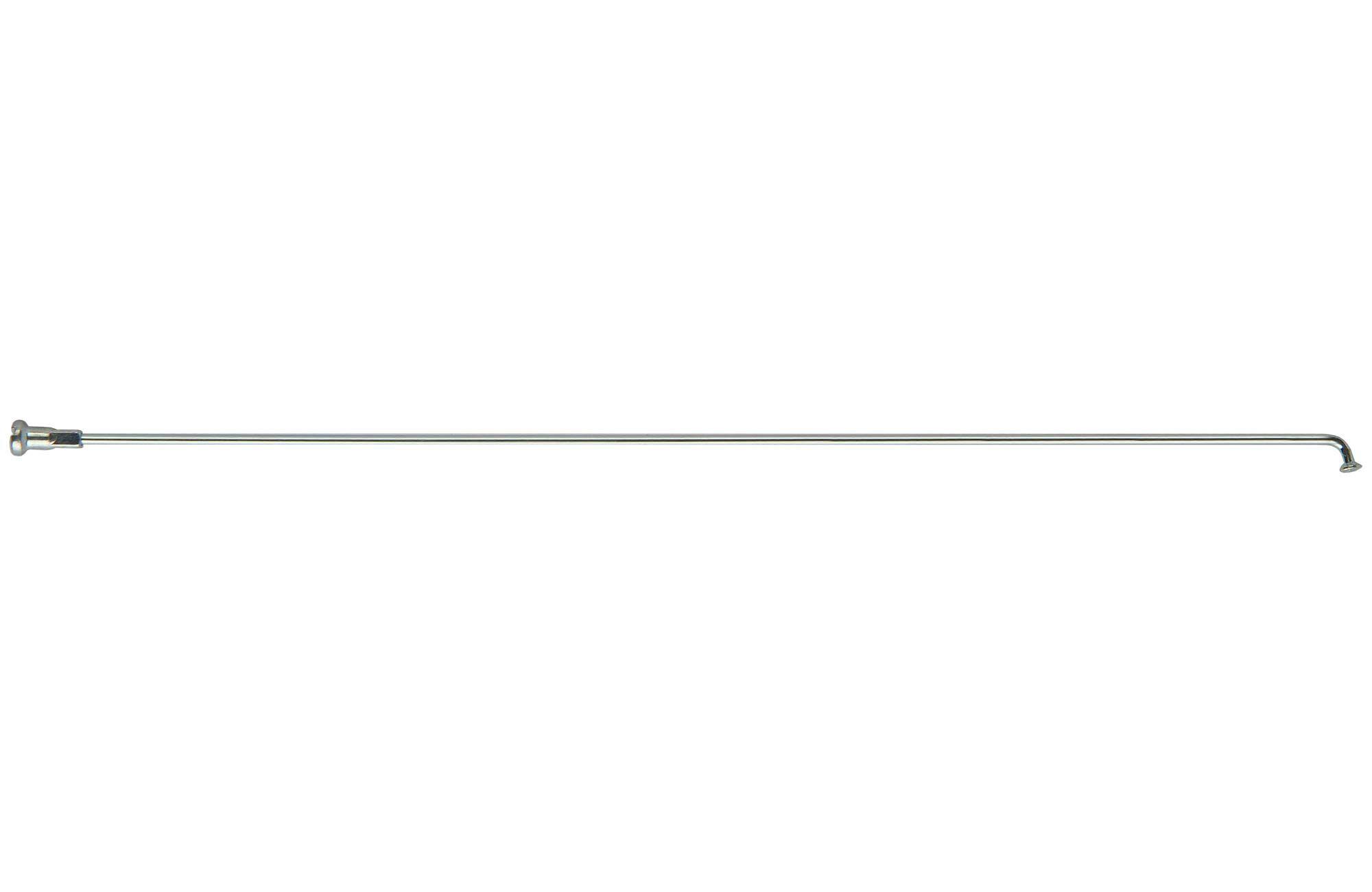 Запчасть Stels спица с ниппелем 256 мм  для задн. колеса 24 запчасть stels с ниппелем 235 мм 24