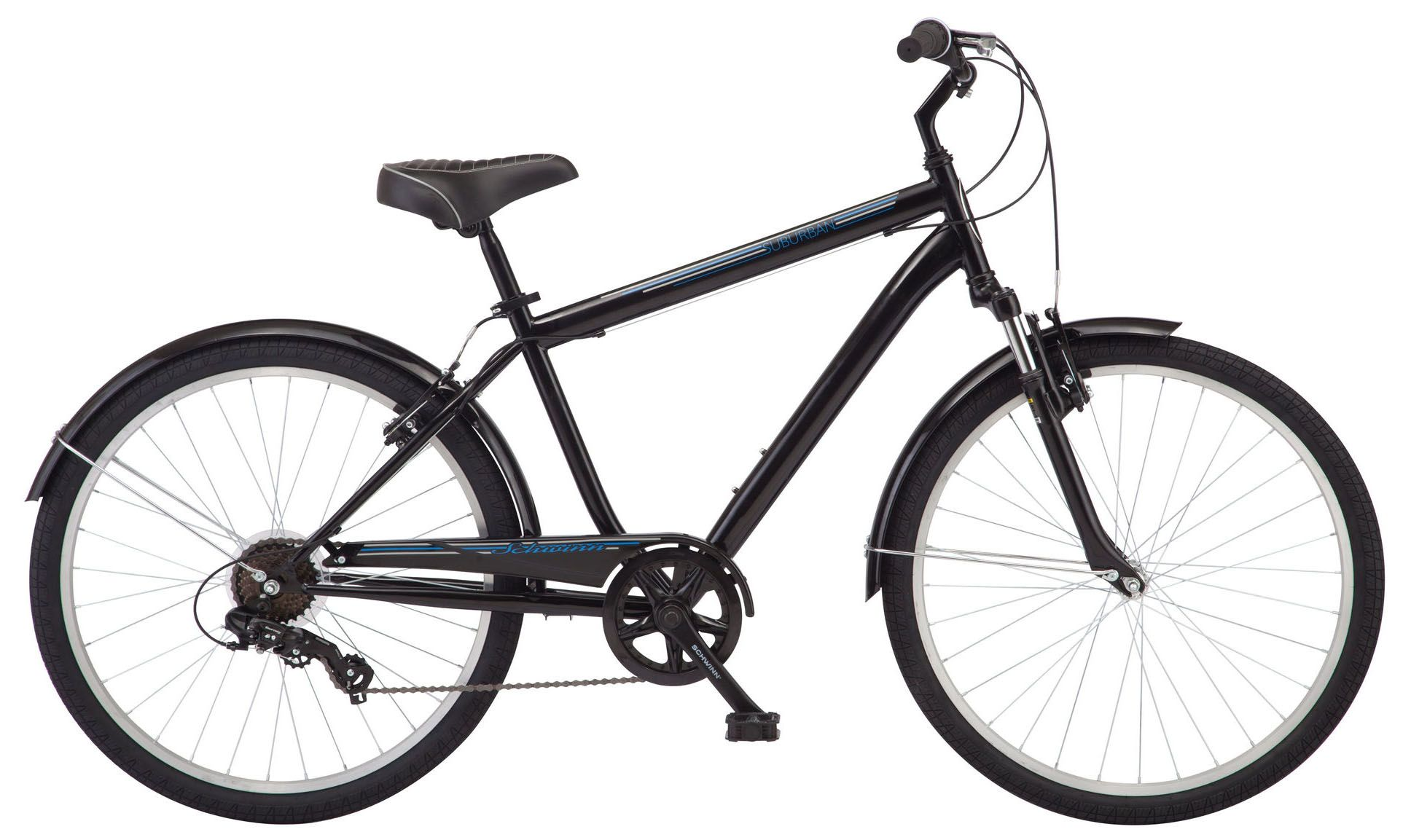 Велосипед Schwinn Suburban 2018 велосипед schwinn streamliner 2 step thru 2014
