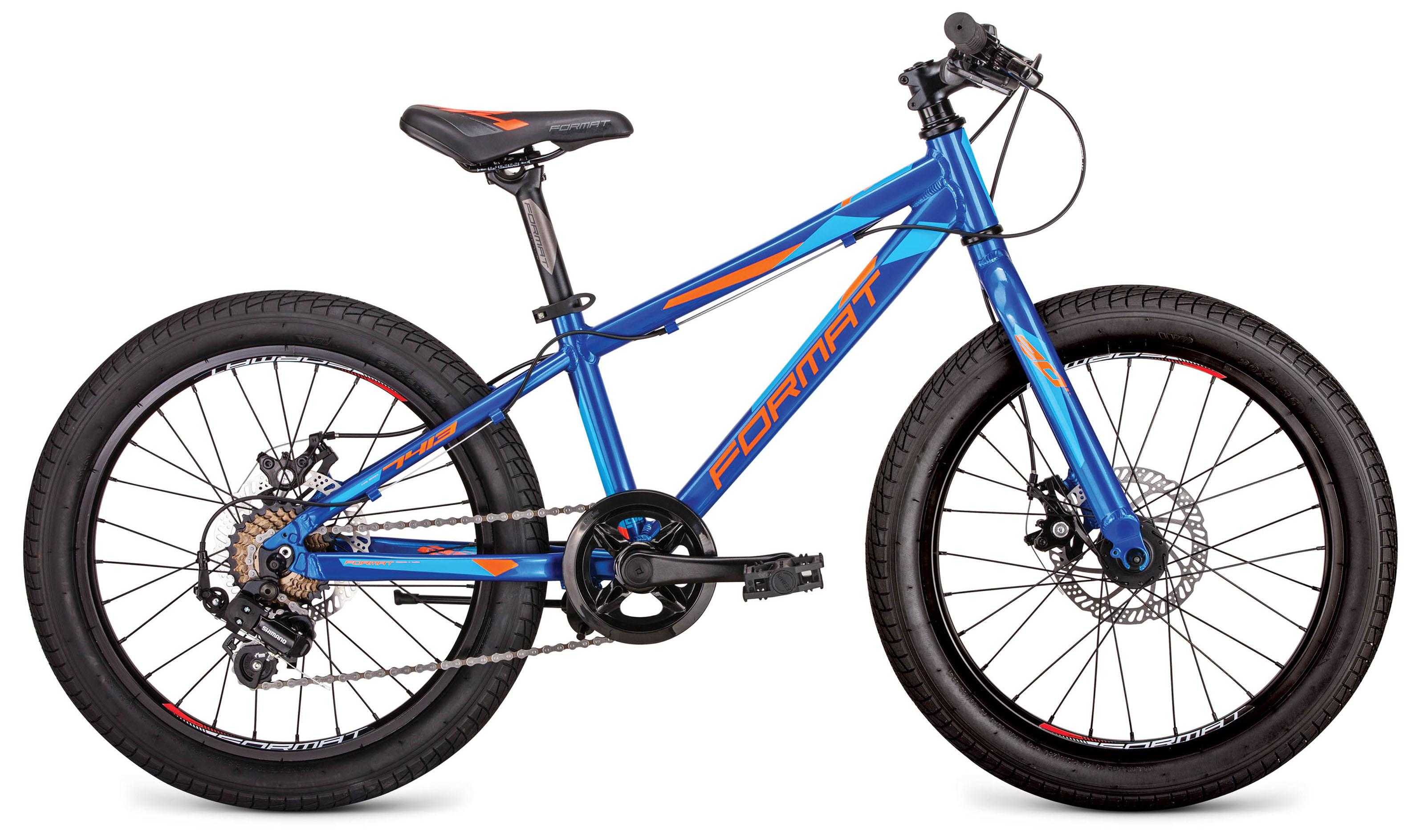 Велосипед Format 7413 2019 цена