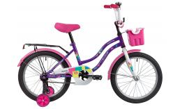 Велосипед  Novatrack  Tetris 18  2020