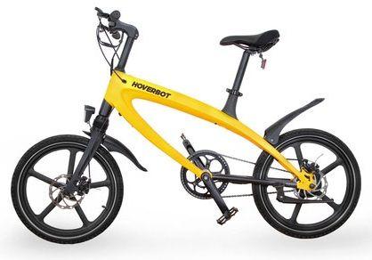 Велосипед Hoverbot CB-2M 2018