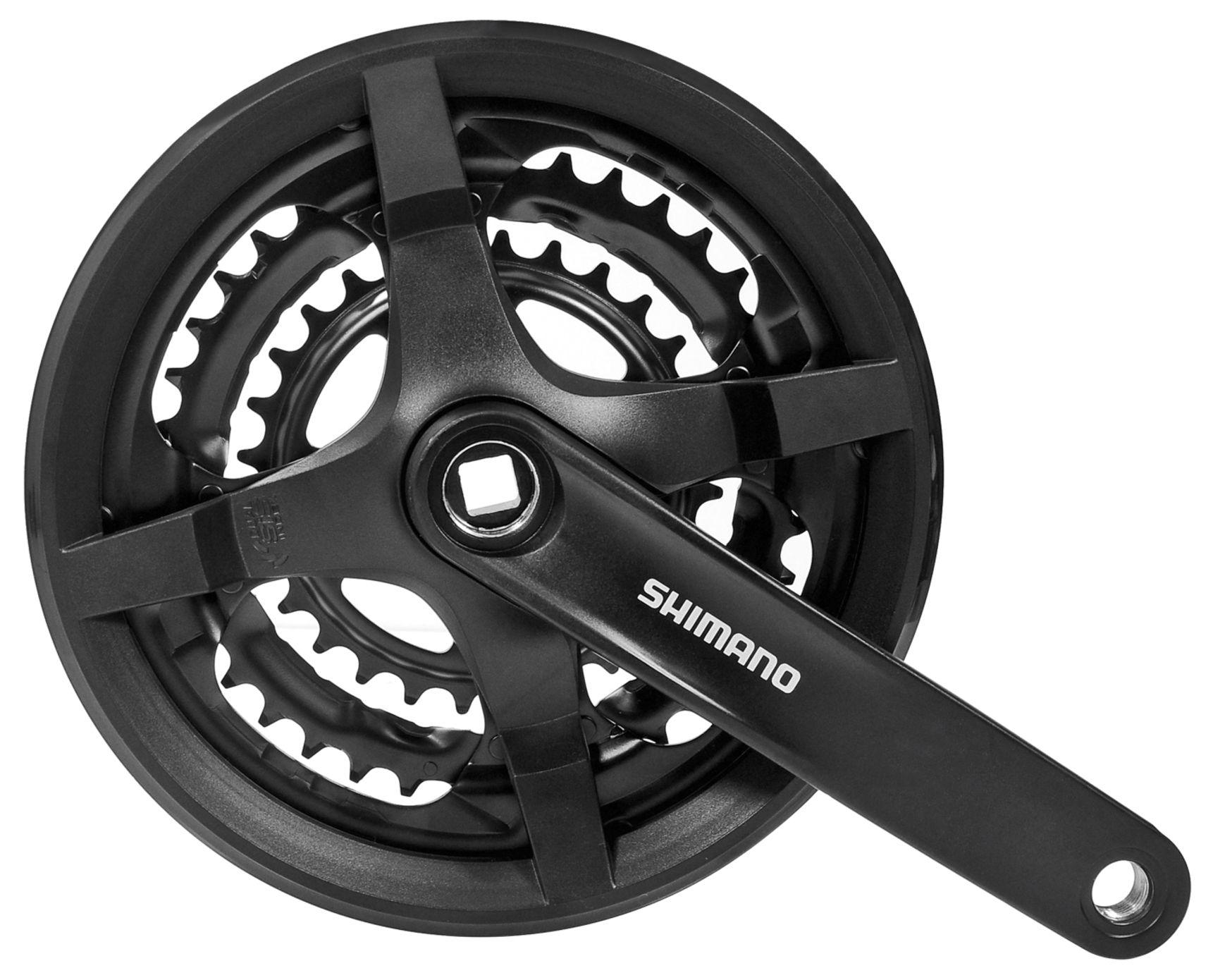 Запчасть Shimano Tourney M171 (EFCM171C244C3)