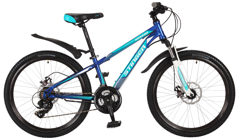 Велосипед Stinger Aragon 24 2017