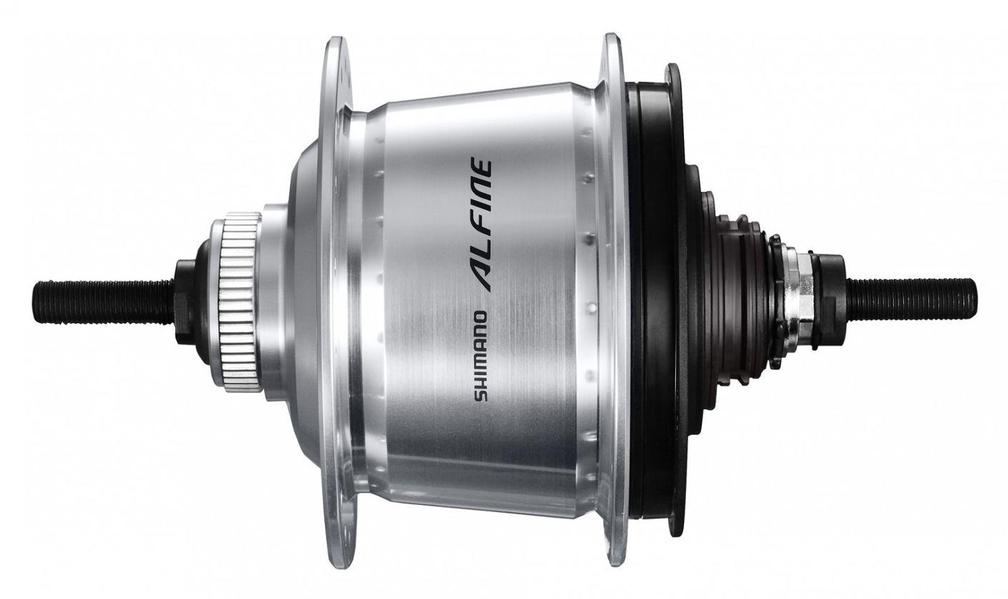 Запчасть Shimano Alfine S7001 (ISGS70018AS)