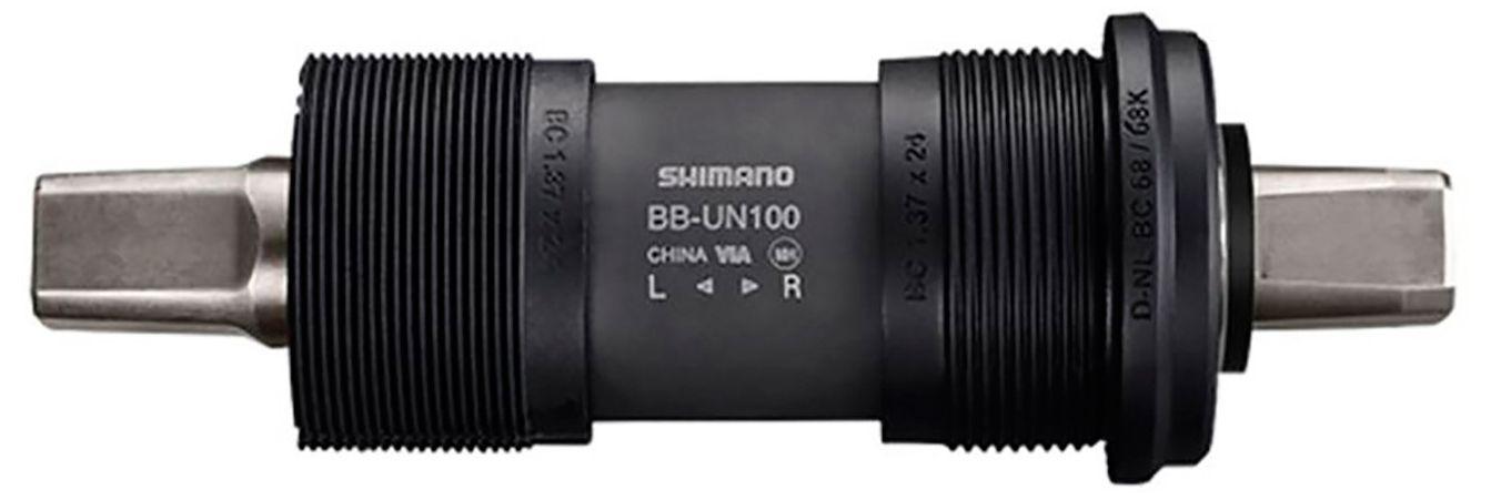 Запчасть Shimano UN100, 68/122.5 (LL123) авиационном бензине 100 ll