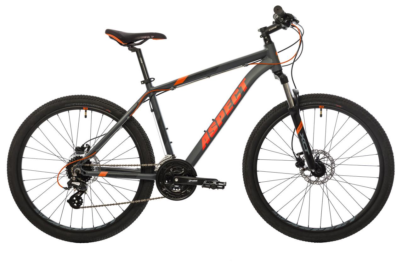 Велосипед Aspect Nickel 2019