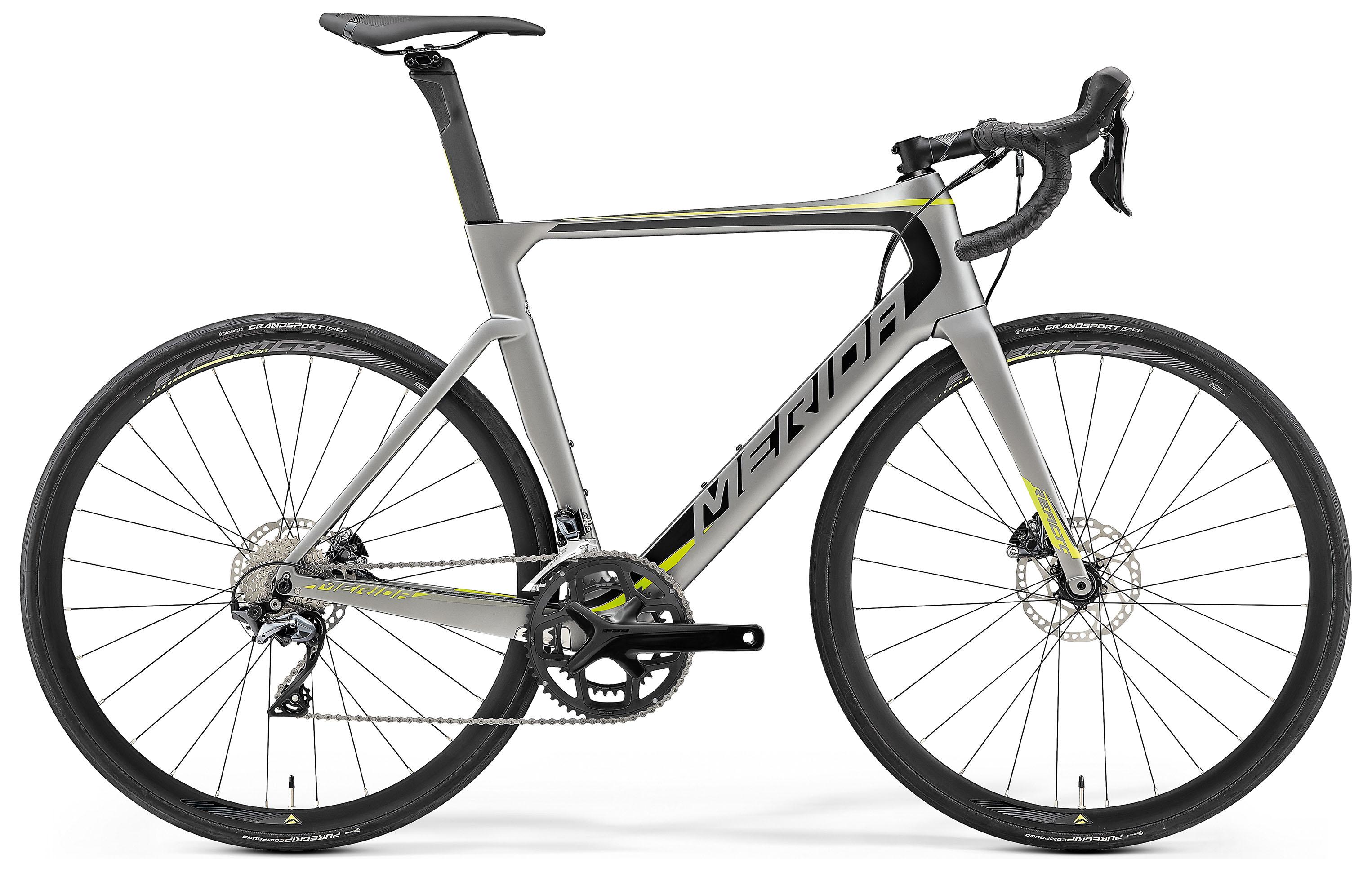 Велосипед Merida Reacto Disc-5000 2019 велосипед merida ride disc 5000 2016