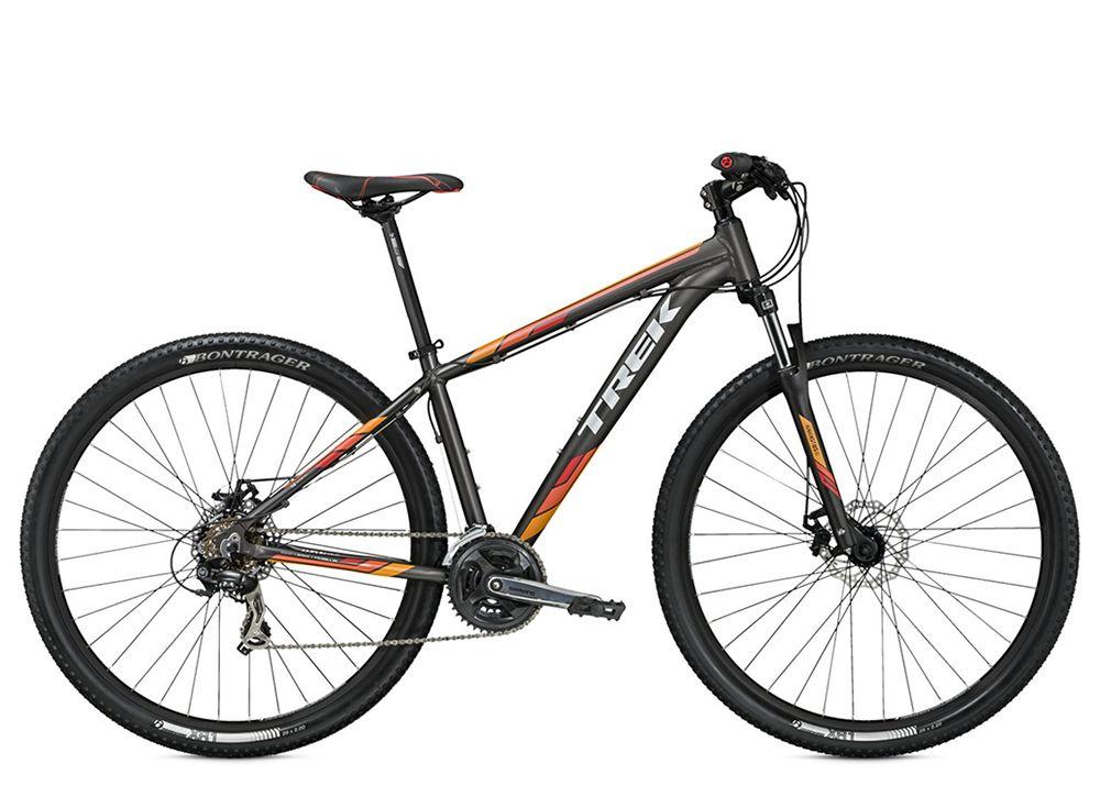 Велосипед Trek от Велосайт
