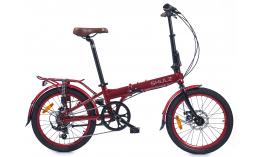 Велосипед  Shulz  Easy Disk  2020
