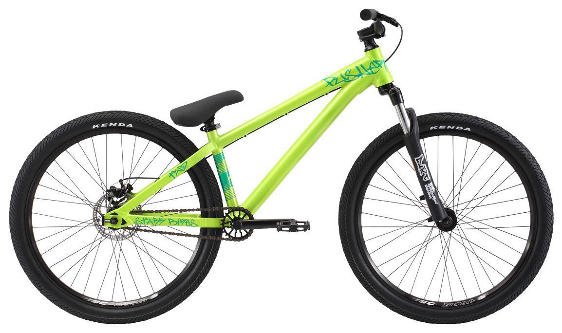 Велосипед Stark Pusher 2 2017,  трюковые  - артикул:268578