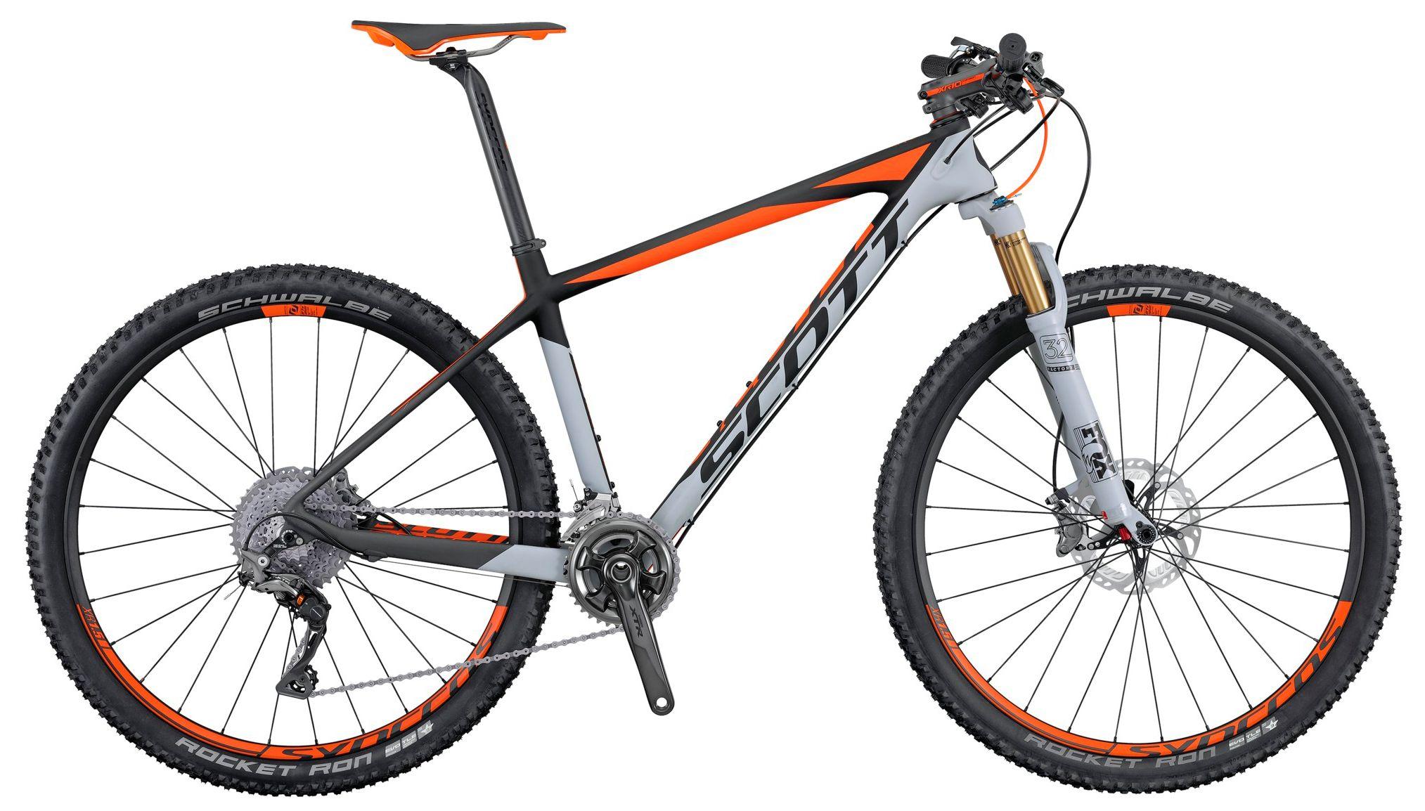 Велосипед Scott Scale 700 Premium 2016