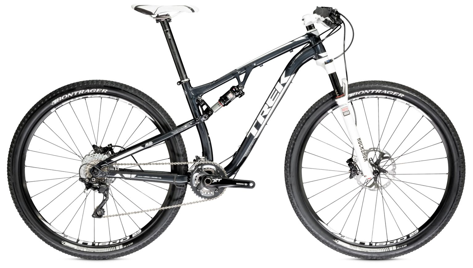 Велосипед Trek Superfly FS 9 2014,  Горные  - артикул:284046