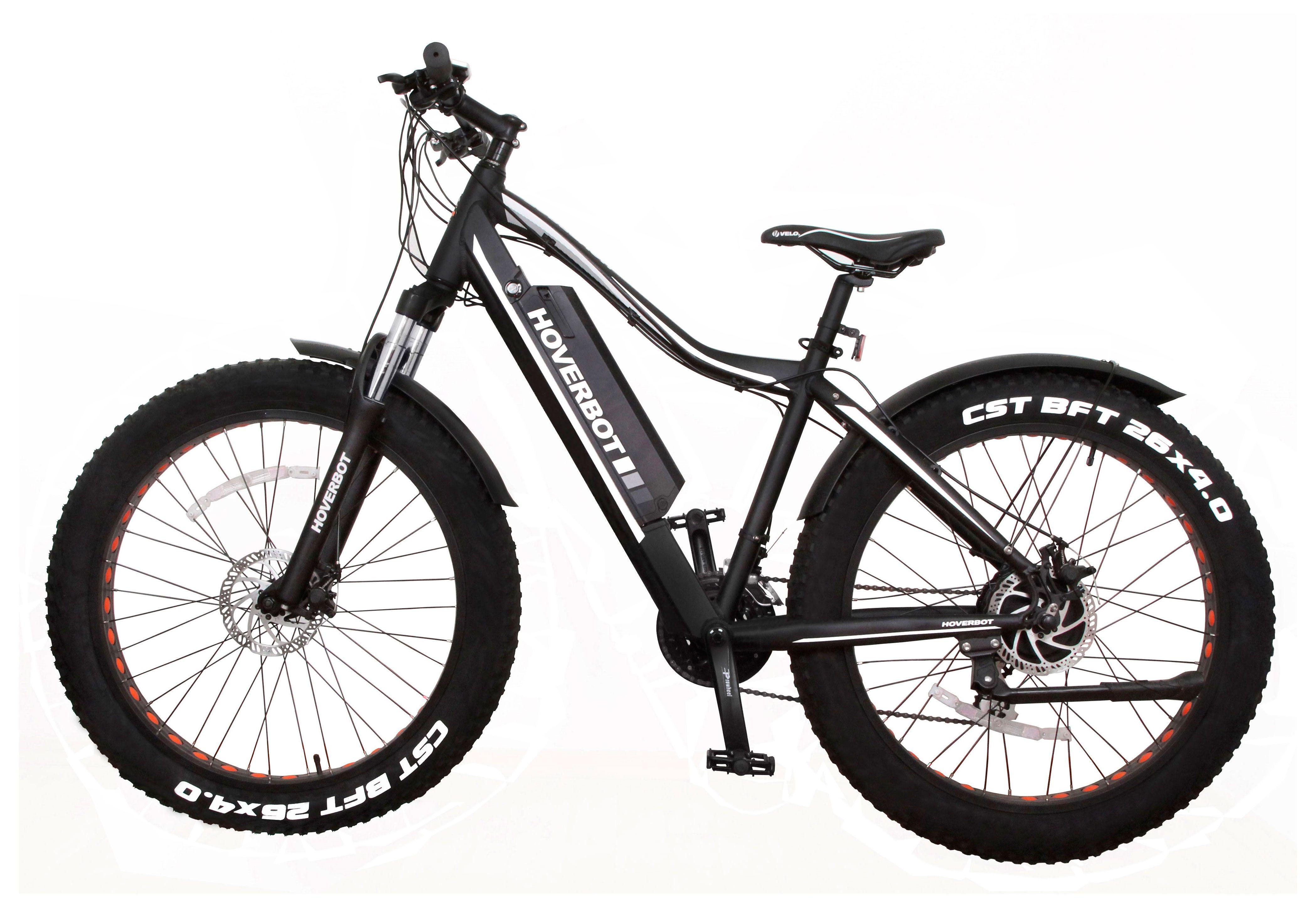 Велосипед Hoverbot FB-2 PRO 2018