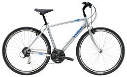 Городской велосипед   Trek  Verve 3  2019