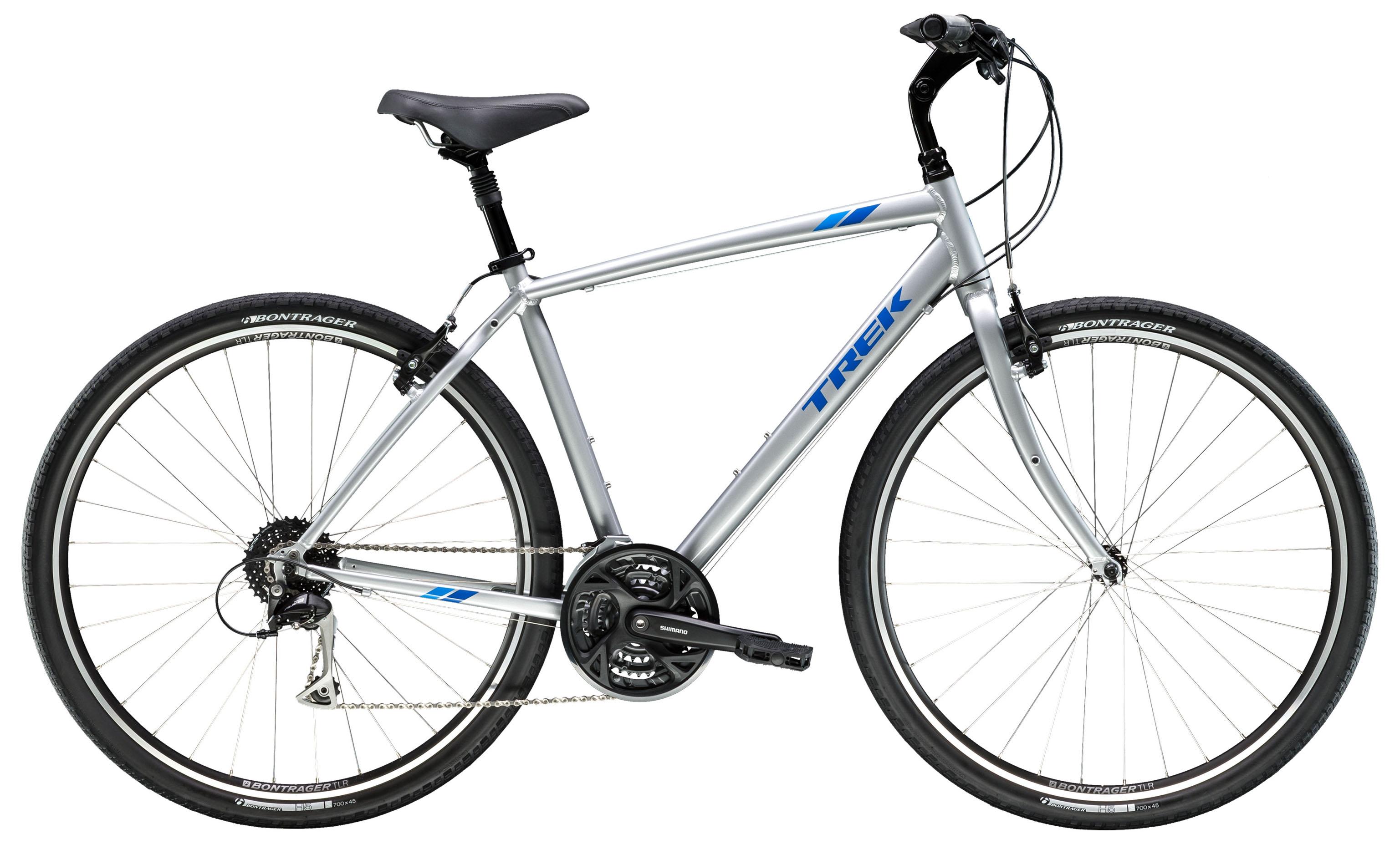 цена на Велосипед Trek Verve 3 2019