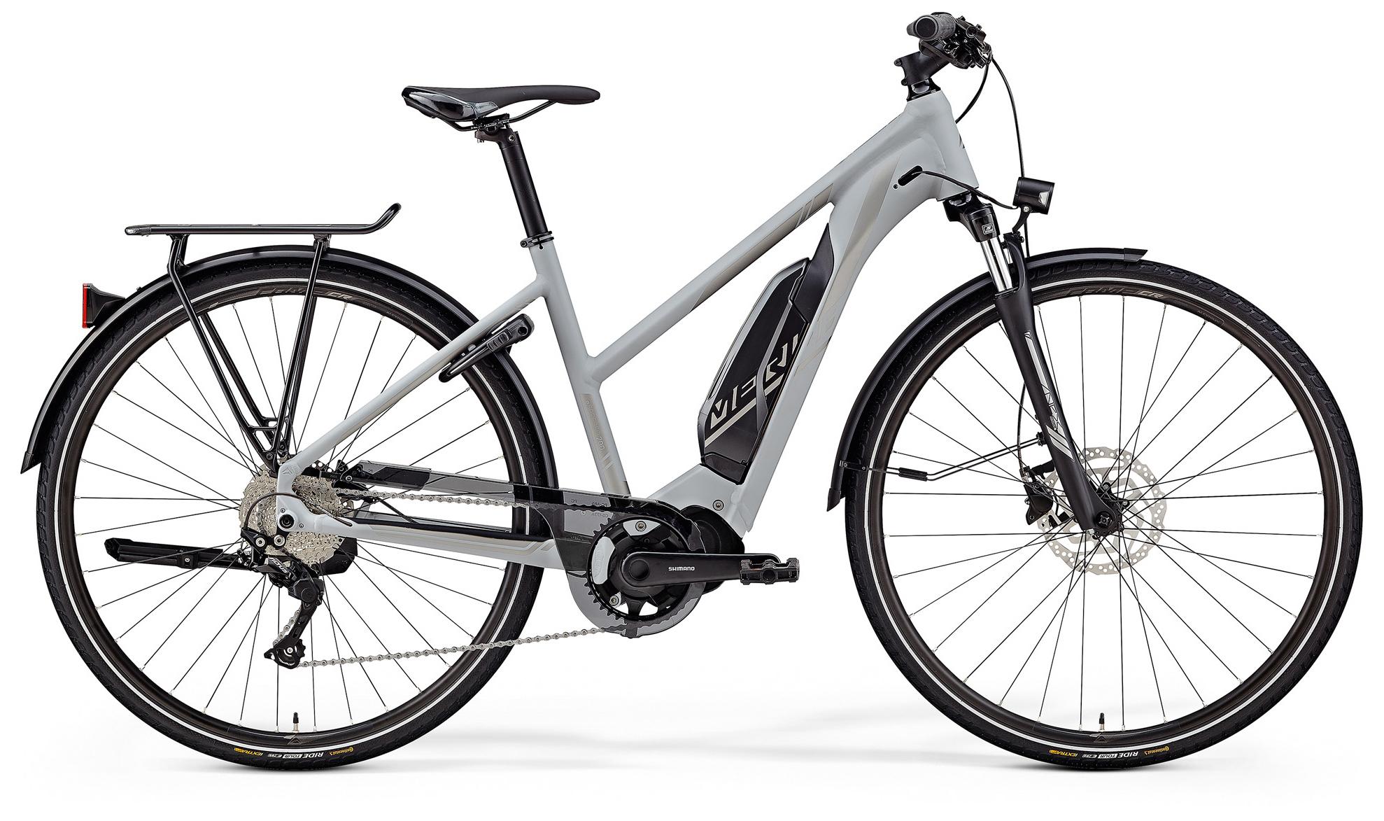 Велосипед Merida eSpresso 200EQ Lady Trapeze 2019 велосипед merida crossway 40 md lady 2013