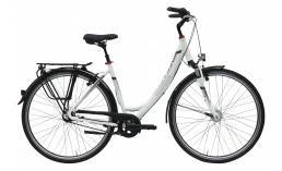 Туристический велосипед 2017 года  Pegasus  Solero SL (Wave8)