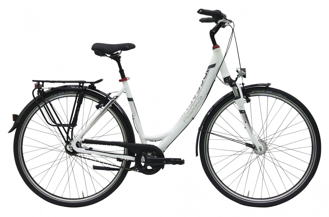 Велосипед Pegasus от Велосайт