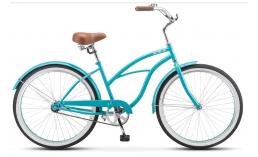 """Комфортный городской велосипед   Stels  Navigator 110 Lady 26"""" 1-sp (V010)  2019"""